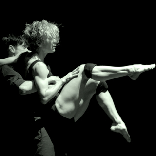 louise lecavalier – in motion